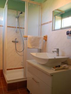 badkamer (toilet links)