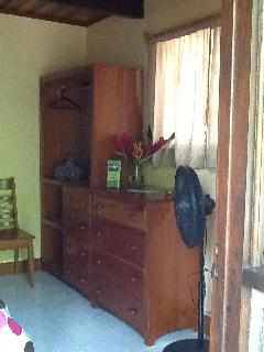 Room 2 Storage Space at Better In Belize