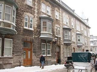 Cottage St. Louis, Québec (Stadt)