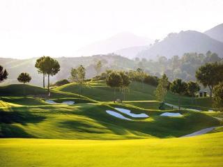 A Golfer's Paradise...