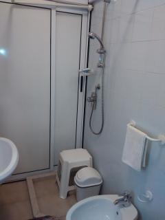ground floor, bathroom, north east