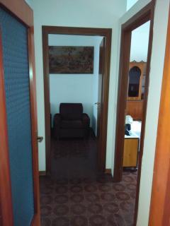 ground floor, corridor