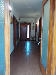 ground floor entrance and corridor