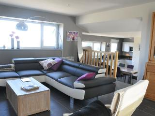 SPACIOUS APARTMENT WITH SEAVIEW, Trevou-Treguignec