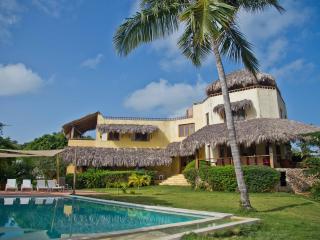 Villa Barkel, Las Galeras