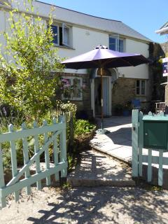 Cider House - the perfect romantic hideaway