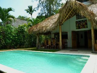 Superbe villa caraibeenne, Las Terrenas