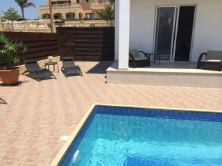 Modern privately owned villa in Emba with pool