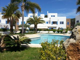 Apartment in Ibiza. Ideal for families