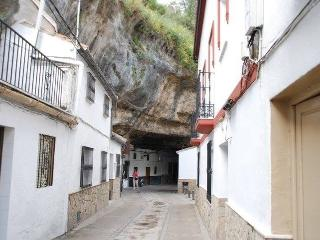 Casa Cuevas de la Sombra, Setenil de las Bodegas