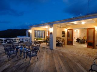 Estate Belvedere, Sleeps 8, Christiansted