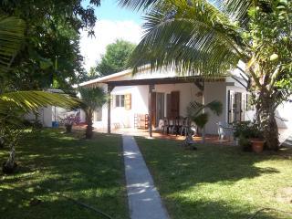 Petite villa, La Saline-les-Bains