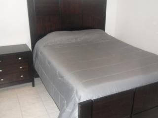 one room apt.,centric,best rate,clean,modern,PATIO