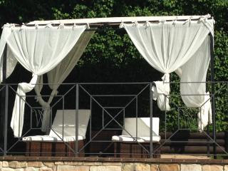 Villa rental in Perugia, Umbria with swimming pool