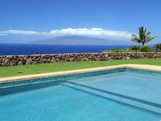 5 Bed, 5 Bath Luxury Vacation Villa with Pool, Spa, Lahaina