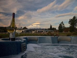 Chillax - Ohakune Holiday Home