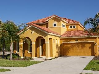 Family Villa - Gated Resort - Private Pool & Spa, Davenport