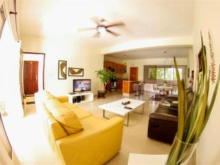 0026- Luxury 2 bedroom apartment for rent Cabarete