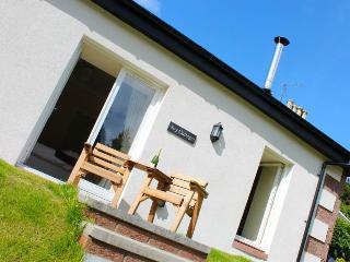 Ivy Garden Cottage, Loch Lomond and The Trossachs National Park