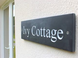 Ivy Garden Cottage Loch Lomond