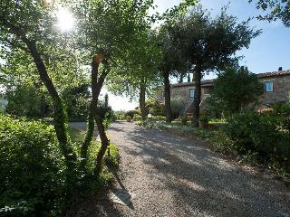 Luxury Country Villa in Val d'Orcia, close to Montepulciano and Pienza