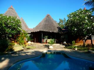 Tranquil tropical luxury on Kenya's East Coast, Diani Beach