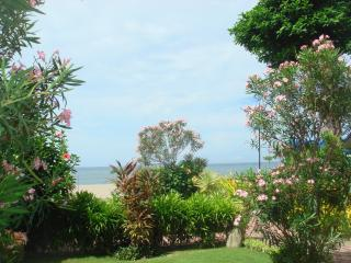 Seaview  Apartment and Beach House, Sibulan