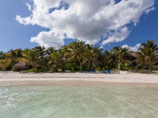 Villa Sian Kaan - Stunning Mahayana Tulum Beach Home!