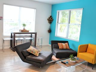 NEW 1bd! 1/2 block from Lincoln Rd, Miami Beach