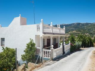 Diego/Yunquera 3 large Bedrooms House, Malaga