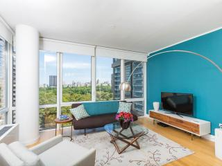 Luxury 2Bed/2Bath Apt with Central Park Views!, New York City