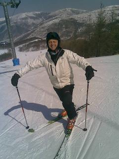 I can accompany my guests to ski in the Winter main stations in Piedmont and in neighboring France,