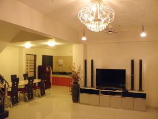 Lonavala Khandala MTDC Approved Pool AC Jannat Vil