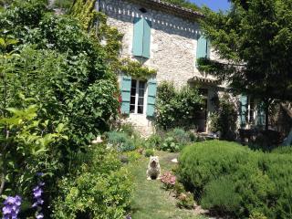 L'Ancien Presbytere, Montaigu-de-Quercy