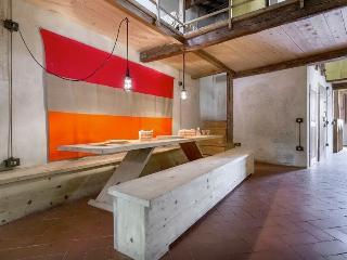 Appartamento unico nel cuore di Firenze, Florence