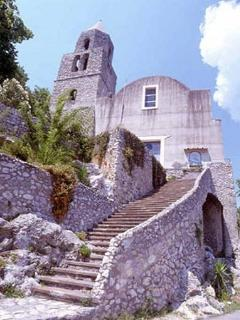 Casa Vacanza Tramonti(Amalfi Coast)