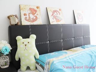 Nana Guest Houes, Senai