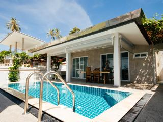 The Nest Pool Villa, Koh Samui