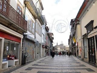 Porto - Cedofeita downtown