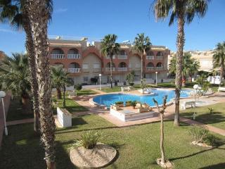 El Divino Penthouse with shared pool - golf nearby, Los Alcázares