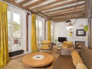 Chambre élégante de Marais trois - ID # 337-couchages 6 !, Parigi