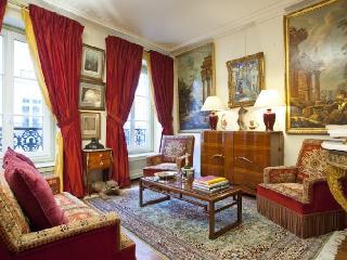 Apartment Arté Paris Apartment, Paris flat to let, apartment to rent in the 8eme arrondisement, Parijs