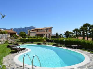 Villa Scala Villa rental with pool in Scala near Ravello on the Amalfi coast