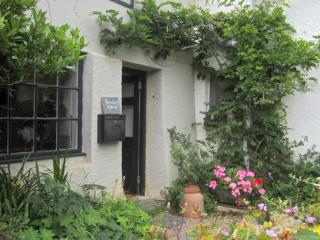 Pearse's Cottage - Self-catering in Devon, Ashprington