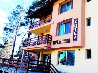 Family Hotel Stoyan - Tsigov Chark