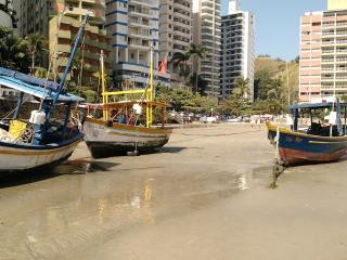 Guarujá - Praia das Austúrias, Guaruja