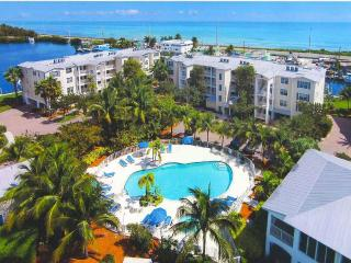 Oceanview+2 Master Suites W/ Baths, Islamorada