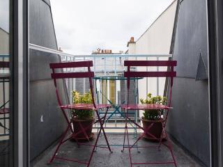 Studio cosy au coeur de Montmartre, Paris