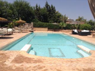 Villa Coco, Marrakesch