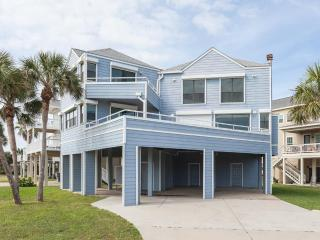 Beautiful Property in Pirates Beach, Galveston